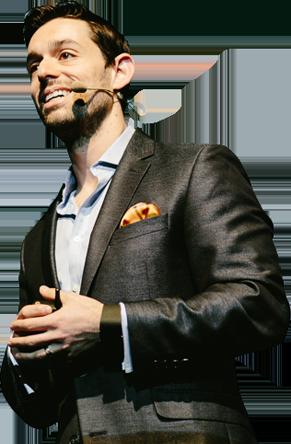 Jacob Morgan –Leadership Keynote Speaker
