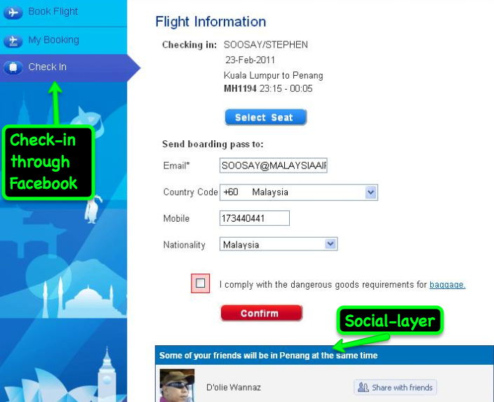 disadvantage online booking system mas airlines Airlines need to generate as much revenue as possible from every flight that's where we come in the plusgrade revenue upgrade platform enables our partners to offer travelers the opportunity to upgrade their travel experience, if upgraded inventory is available before time of departure.