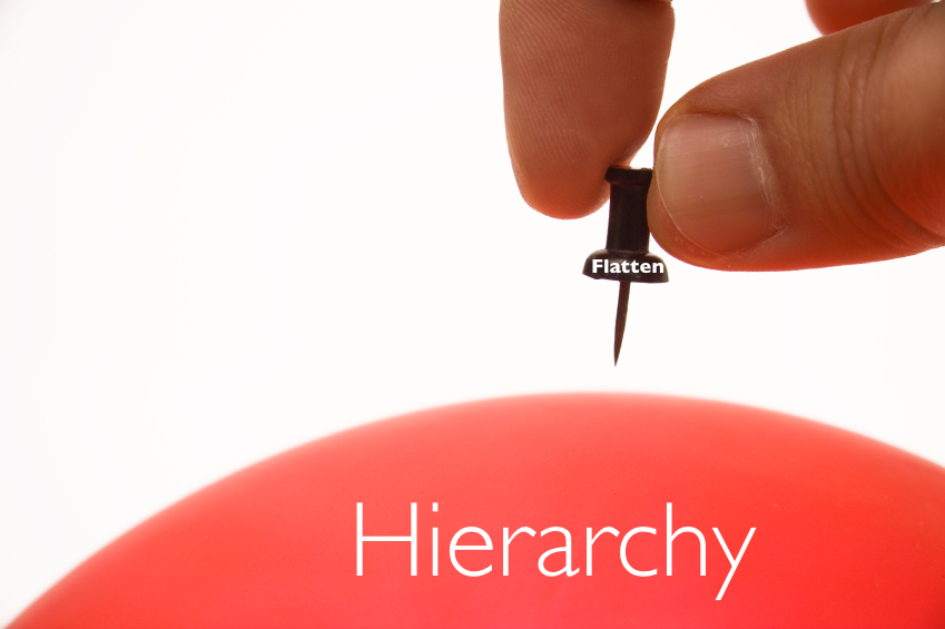 Flatten-Hierarchy
