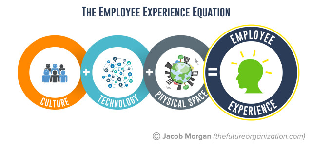 who should own the employee experience