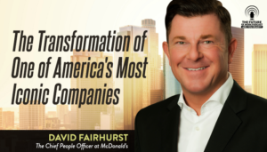 The Transformation of One of America's Most Iconic Companies