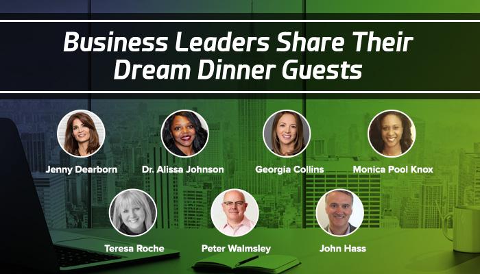 business leaders future of work leadership