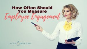 How Often Should You Measure Employee Engagement?