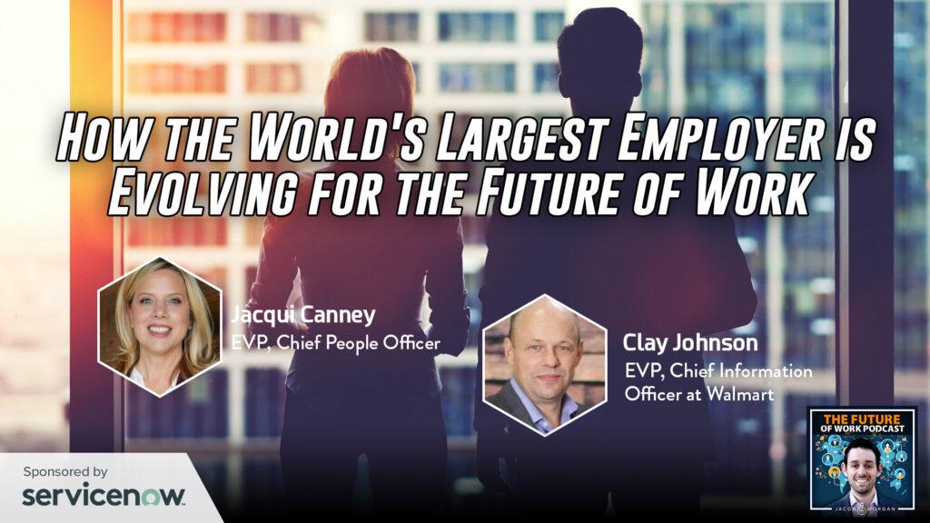 walmart employees future of work