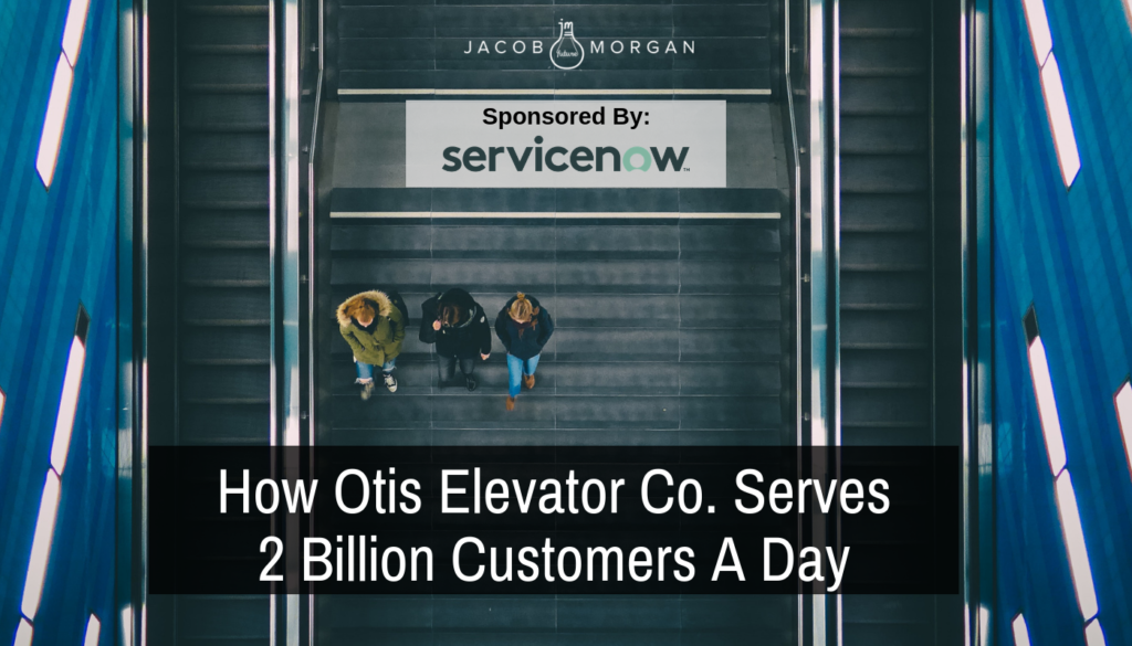 otis elevator customers corporate culture