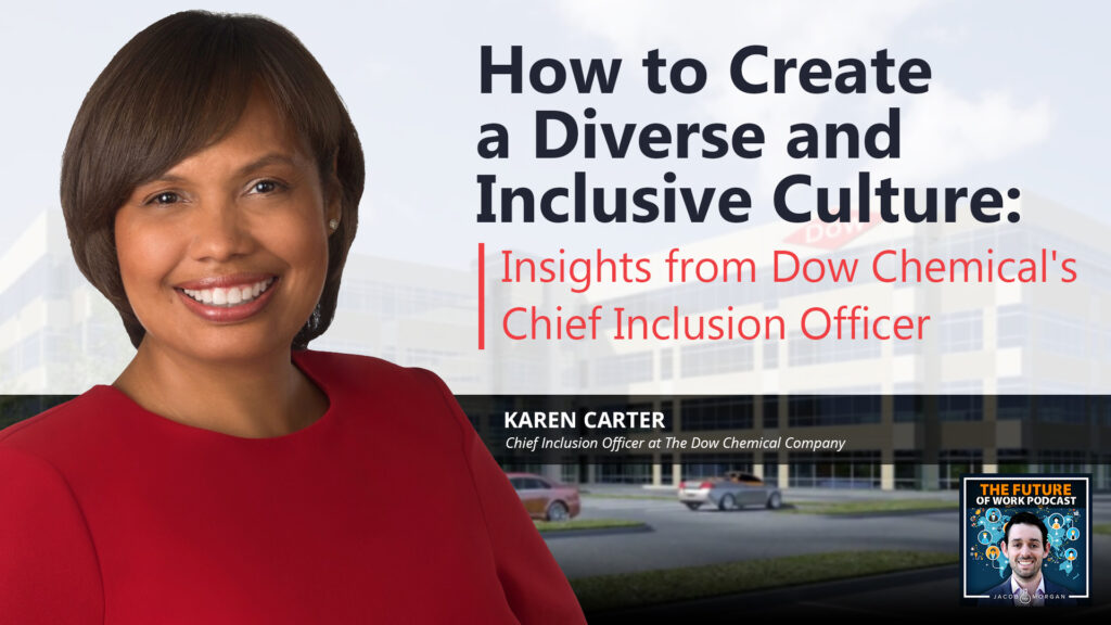 karen carter down chemical diversity inclusion